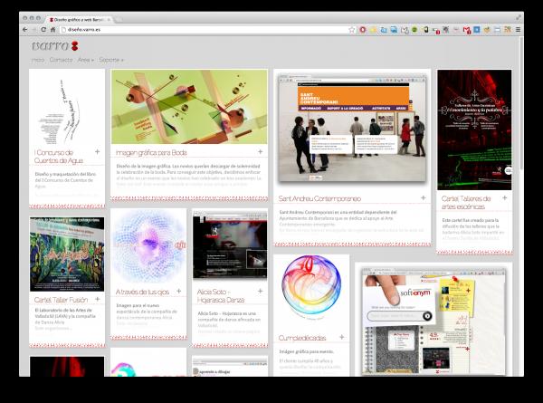 Diseño gráfico y web.  Diseño Editorial. Programación. Opensource
